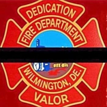Thorofare Pays respect to Fallen Firefighters in Wilmington, DE