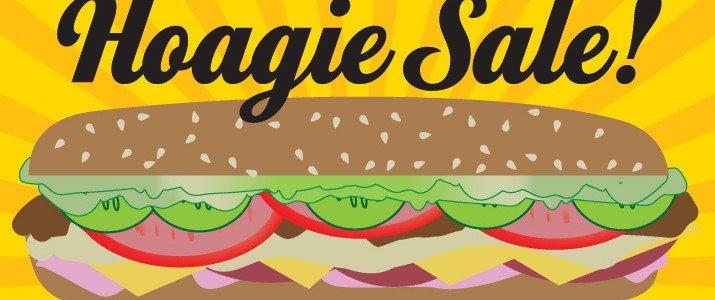 Hoagie Sale 06/23