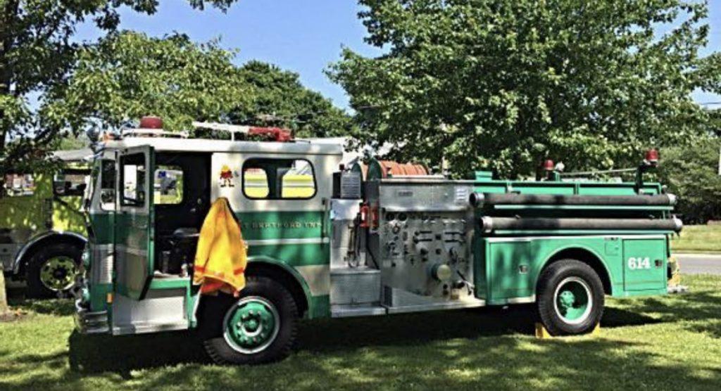 Woodstown Fire Muster