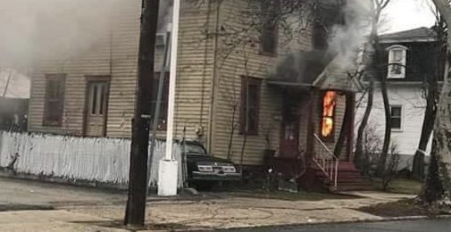 Fatal Fire in the City of Woodbury