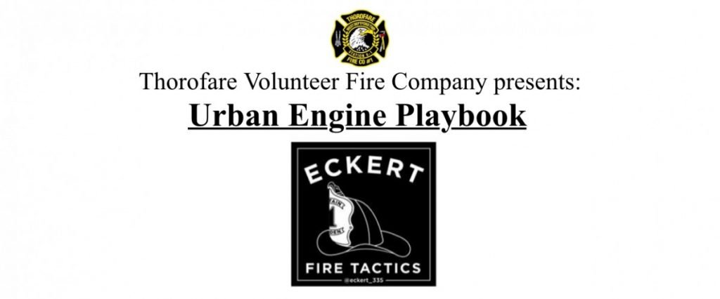 Eckert Fire Tactics