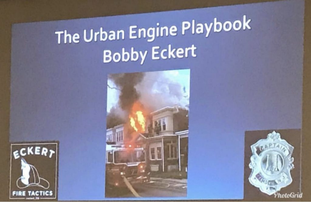 Urban Engine Playbook
